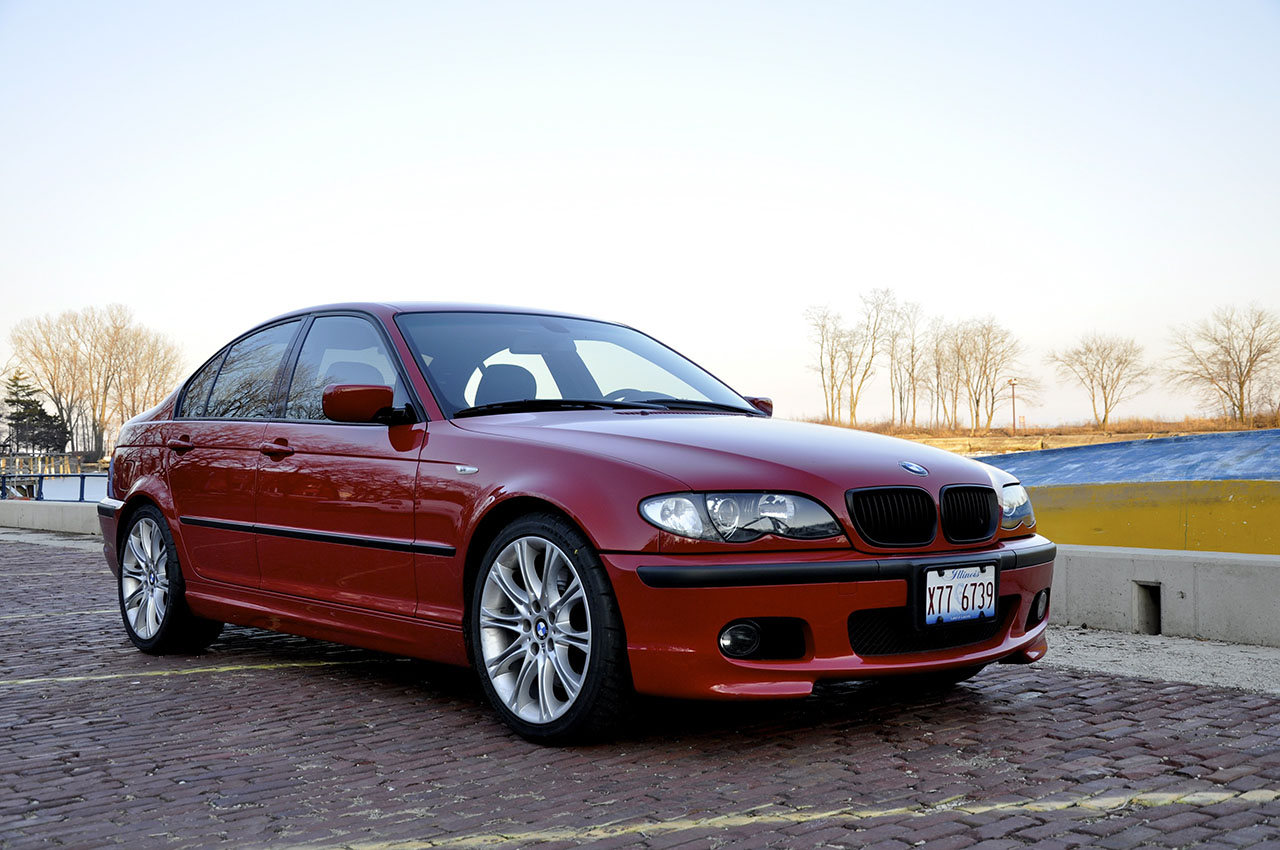 hight resolution of 2004 bmw 330i zhp