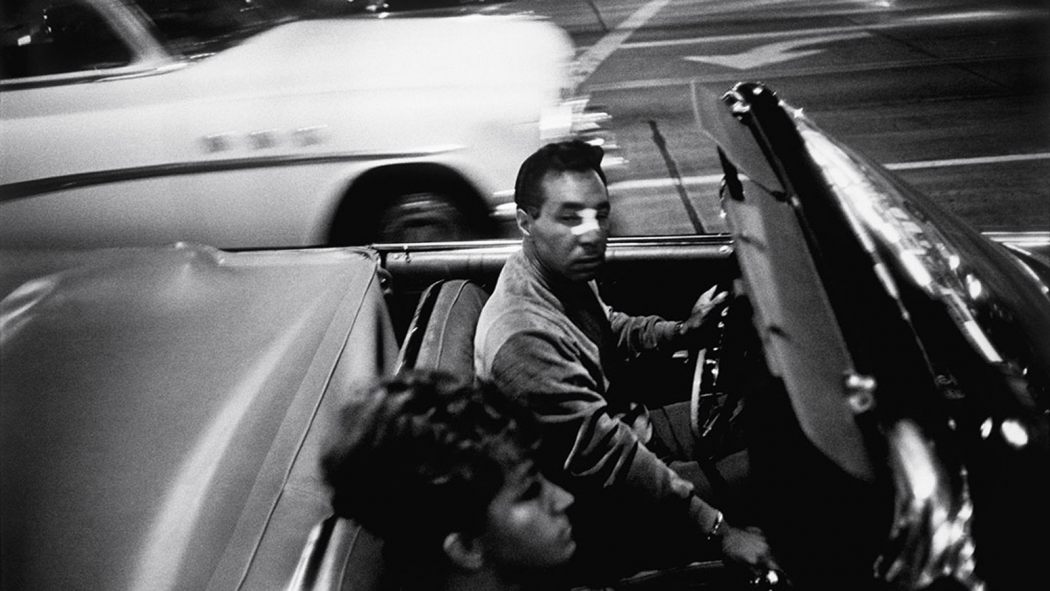 SXSW 2018 Film Review: GARRY WINOGRAND: ALL THINGS ARE PHOTOGRAPHABLE Details A Street Artist ...