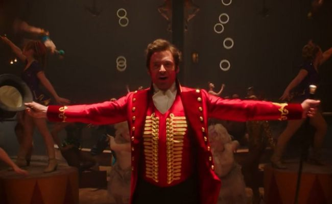 The Greatest Showman Review A Real Good News Bad News