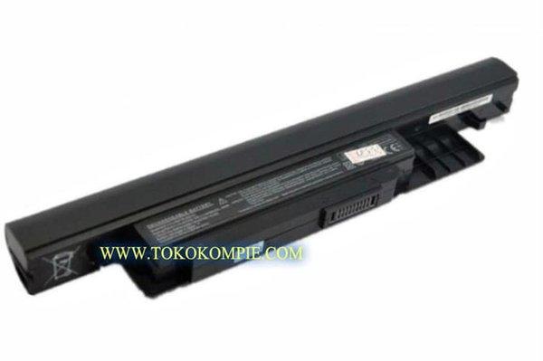 Terbaru Original Baterai Laptop BenQ Joybook S43 Compal AW20 Series BATAW20L61 Limited