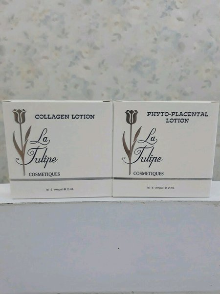 LA TULIPE COLLAGEN LOTION