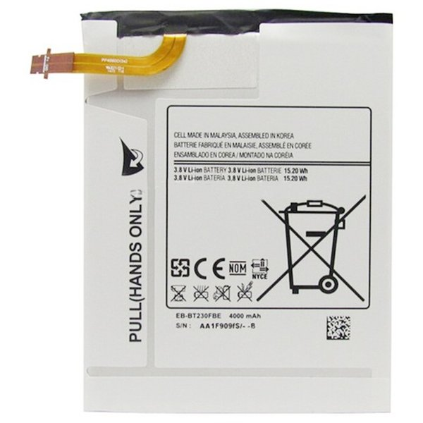 BATTERY SAMSUNG GALAXY TAB 4 7 0 SM T231 T230 ORIGINAL