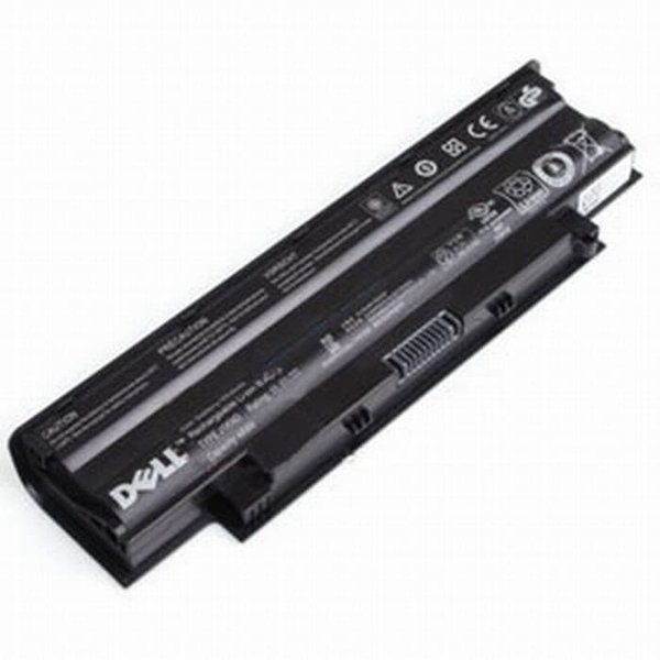 Original Baterai Laptop Dell Vostro 1440 1450 1540 1550 3450 3550 3750 Series Dell Inspiron 13R 14R 15R 17R N4010 N4010D N4110