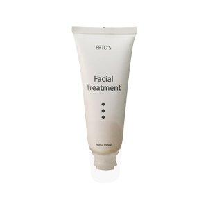 ERTOS Facial Treatment Krim Facial Wajah dan Muka Ertos Skincare