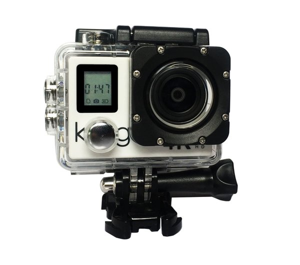 Kogan Action Camera 4K NV UltraHD   16MP  WIFI Good Product
