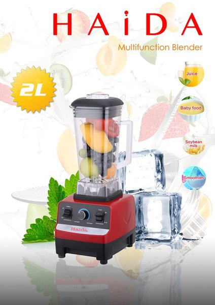 Blender Heavy Duty