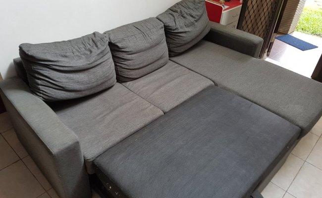 Jual Sofa Bed Informa Bekas Di Lapak Resya Sujana Reysujana