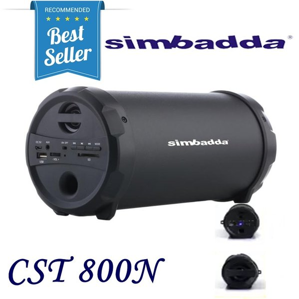 Simbadda Music Player CST 800N