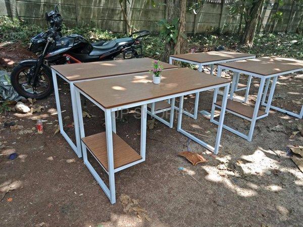 PROMO SALE Meja Kantor atau Meja Belajar atau meja warnet atau Meja Komputer