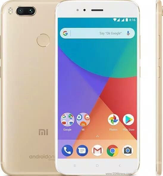 Handphone Xiaomi Mi A1 Terlaris