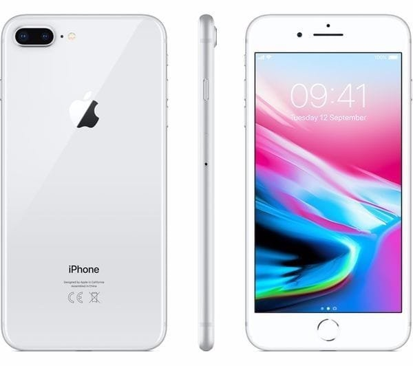 HP MURAH HP XIAOMI TERMURAH HP SAMSUNG TERMURAH NEW Apple iPhone 8 Plus 256GB Garansi Internasional 1 Tahun