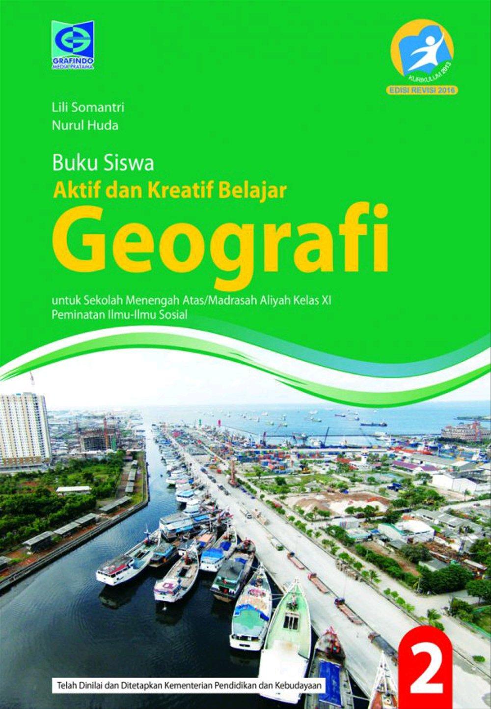 Buku Geografi Kelas 11 Kurikulum 2013 Revisi Pdf : geografi, kelas, kurikulum, revisi, Paket, Geografi, Kelas, Kurikulum, IlmuSosial.id