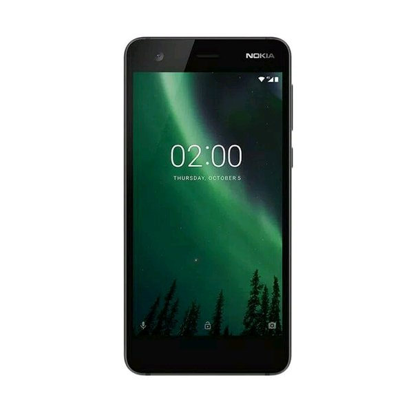 Handphone Nokia 2 Ram 1GB Internal 8GB