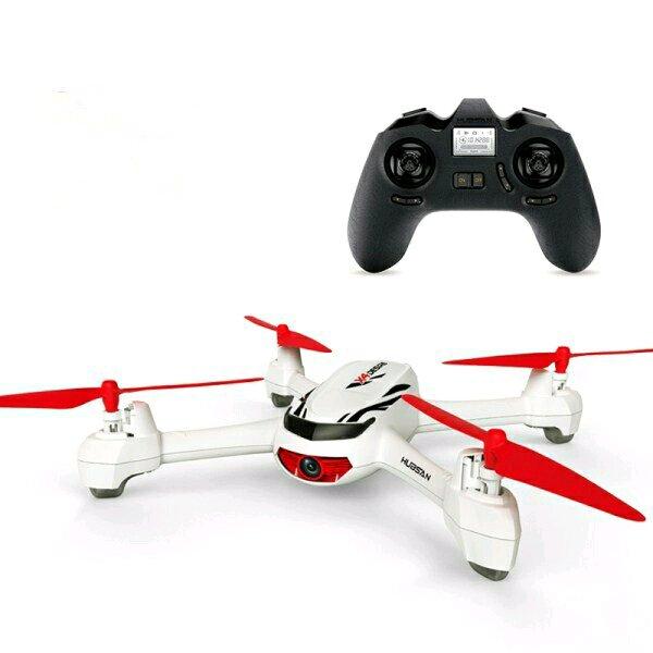 Drone GPS murah Hubsan H502E Altitude Mode