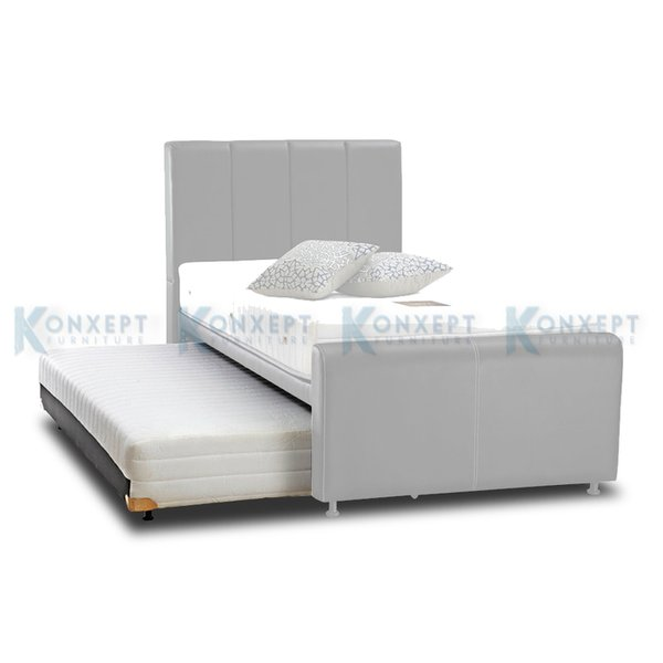 Kasur Sorong Airland 202 Luxury  90x180 Springbed