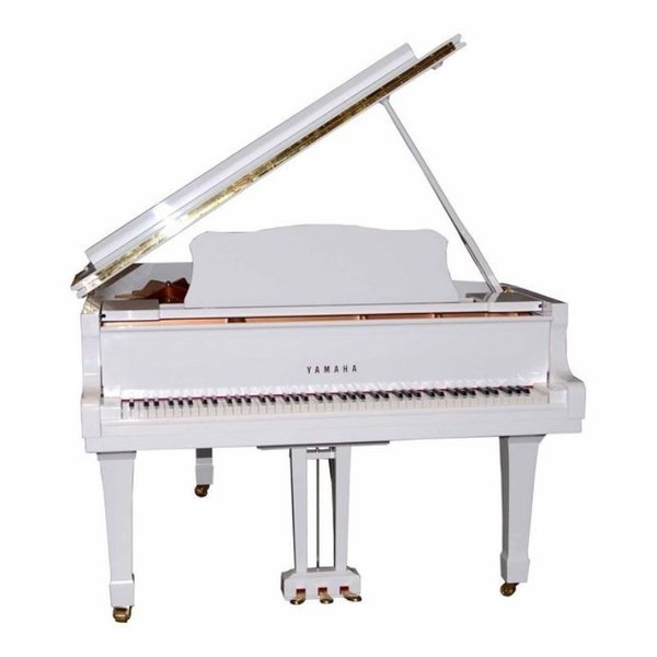 Piano Yamaha Acoustic Baby Grand GB1K-PWH