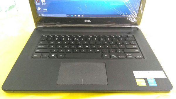 Laptop Dell Inspiron 5458 Core i3 Nvidia 920M Slim Like New