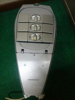 Lampu Jalan Philips & Lampu PJU LED Philips modifikasi SGP 338