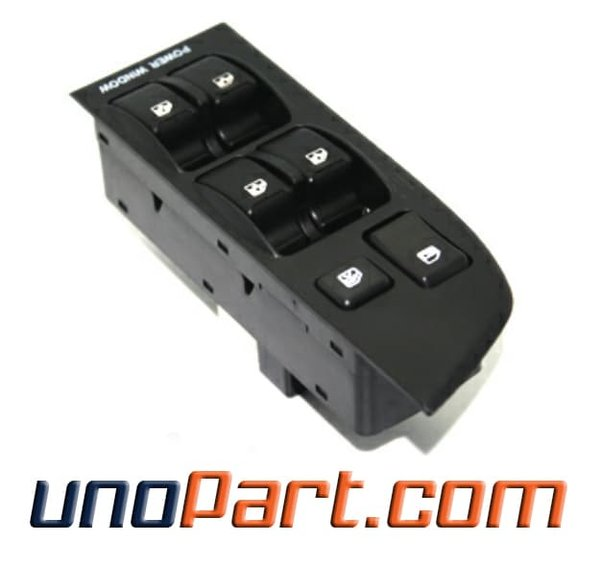 SALE SAKLAR SWITCH POWER WINDOW CENTRAL TOYOTA KIJANG KAPSUL 7K 1997
