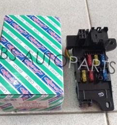 fuse box atau kotak sekring espass [ 4656 x 2620 Pixel ]