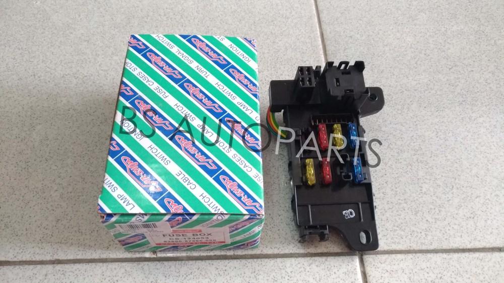 medium resolution of fuse box atau kotak sekring espass