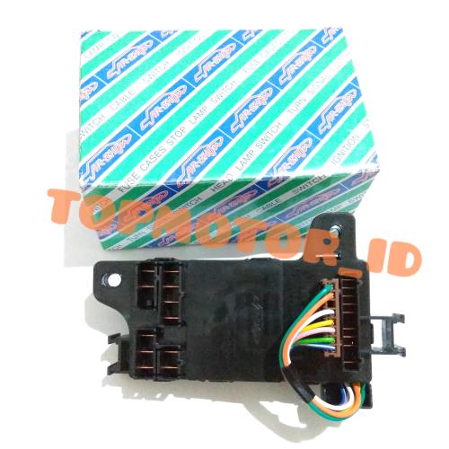 small resolution of fuse box skring sekring daihatsu espass s91 1300cc carshow