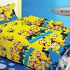 Promo Spesial Sprei Lady Rose Minions No.3 Single 120