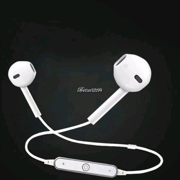 Headset Handsfree Samsung S6 Bluetooth