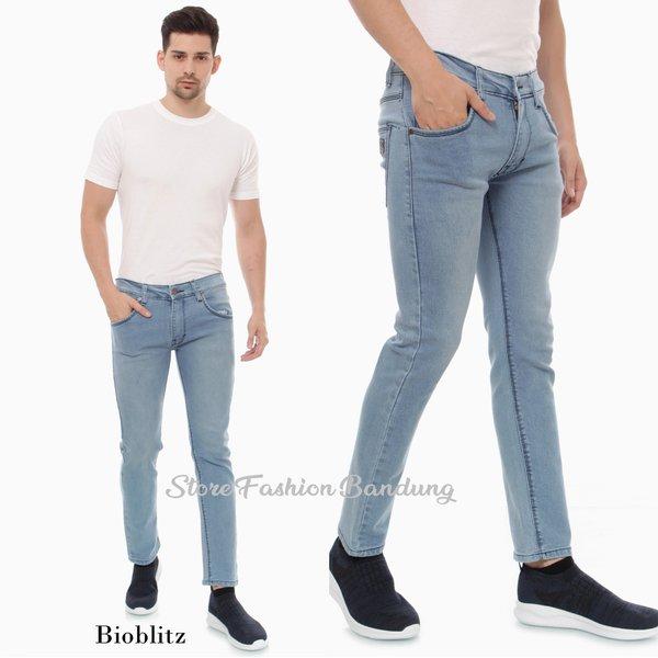 Jeans Celana