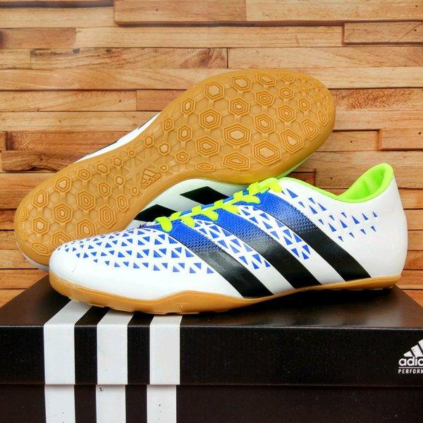 Sepatu Futsal Jumbo Ukuran Besar Big Size 44 45 46 Kode Adidas 04