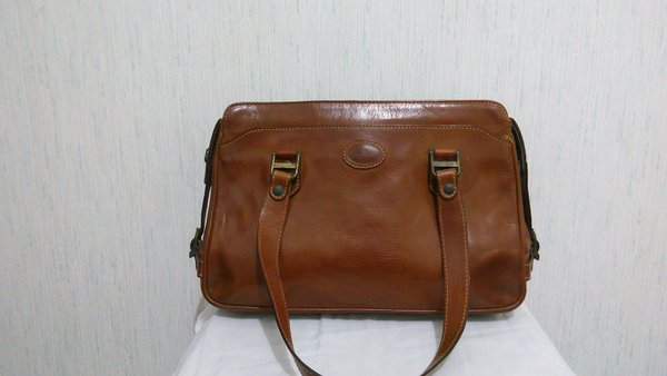Tas Bonia classic shoulderbag ori preloved