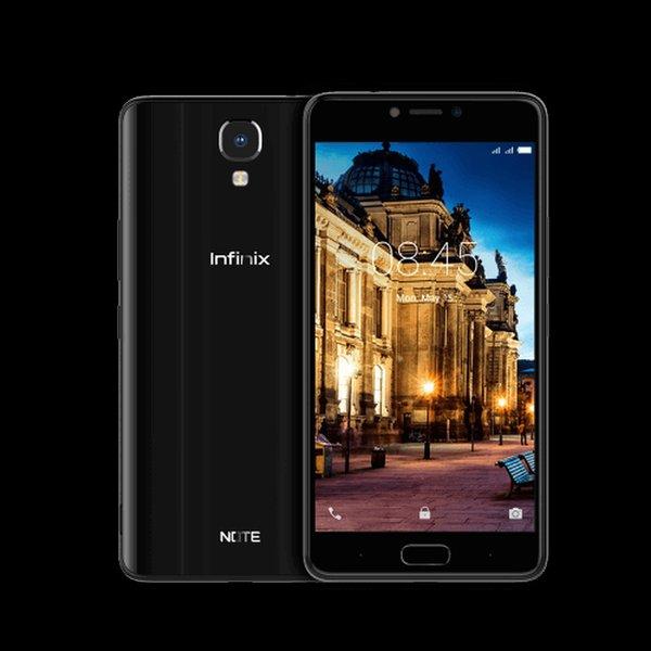 INIFNIX NOTE 4 X572 SMARTPHONE