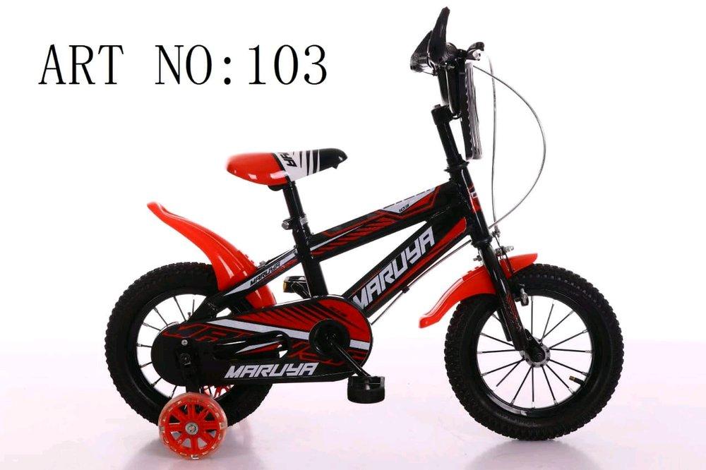 Sepeda Anak 12 Inch Polygon