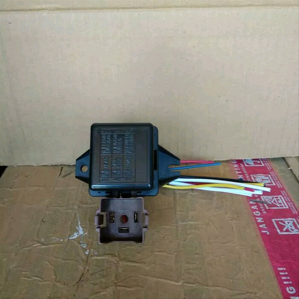 medium resolution of fuse box rumah sekring box sekring suzuki carry extra 1 0
