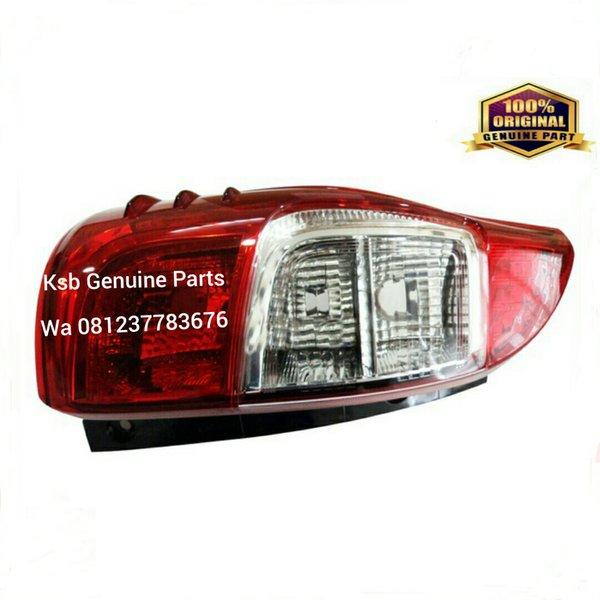 lampu stop grand new veloz avanza bekas jual aksesoris mobil atau belakang xenia original toyota rh lh harga rp 585 000