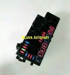 fuse box daihatsu sirion tanpa relay [ 1000 x 1000 Pixel ]