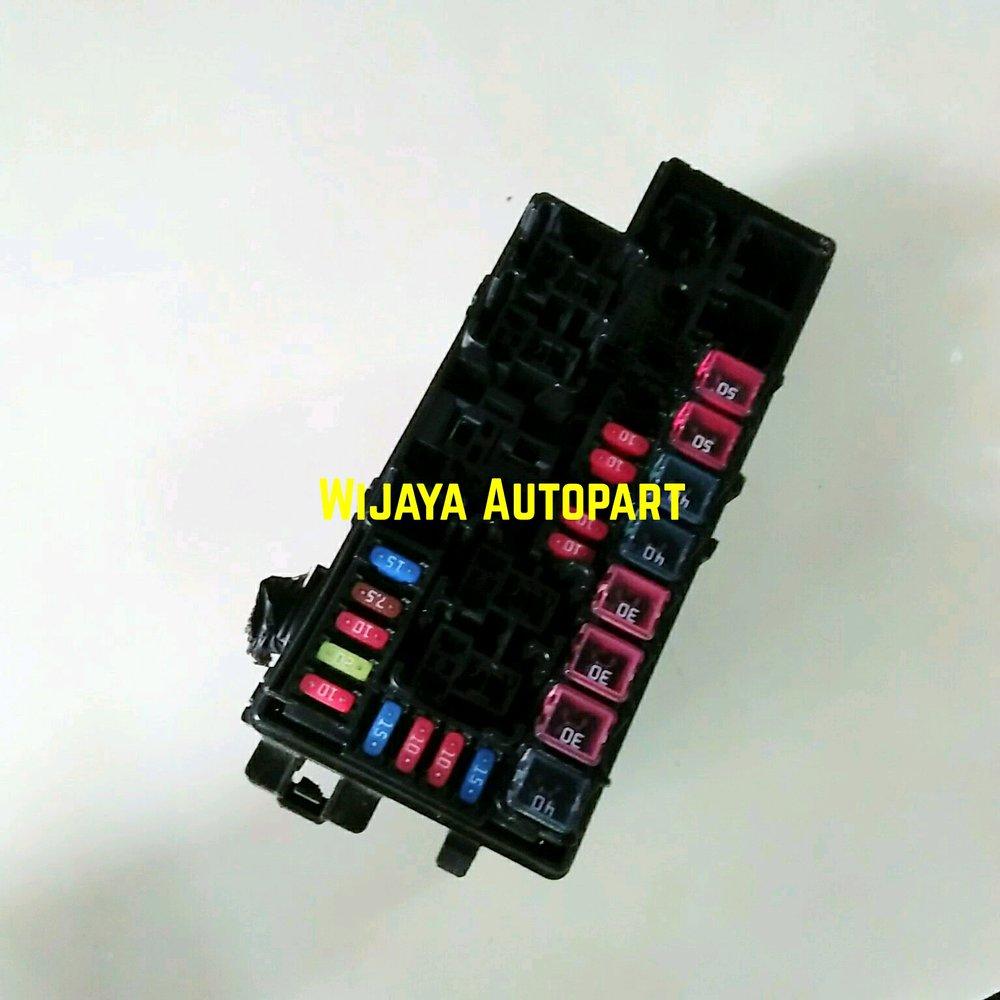 hight resolution of fuse box daihatsu sirion tanpa relay