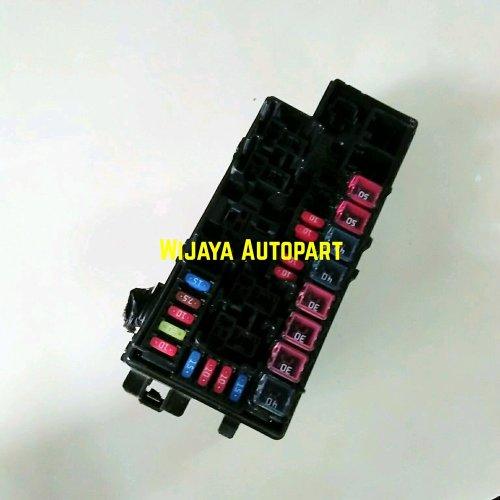 small resolution of fuse box daihatsu sirion tanpa relay