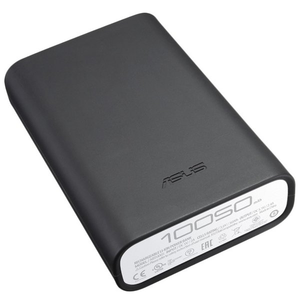 Asus ZenPower Bumper Silicone Case Cover for Power Bank 9600 / 10050mAh