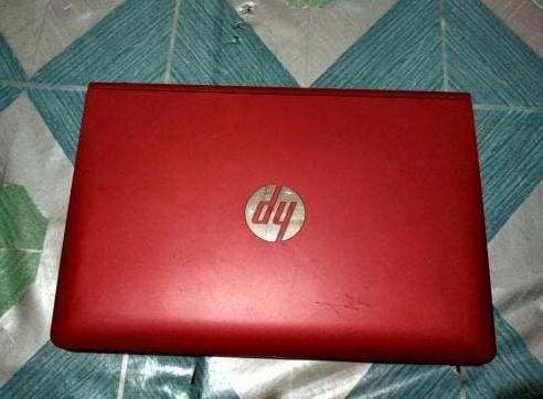 Hot Sale Laptop Hp Pavilion X2 10-J020Tu Second