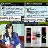 EKSKLUSIF ELMADEA WHITENING BODY WASH KOSMETIK