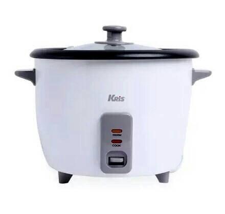 Rice Cooker Kris Rice Cooker Mini Penanak Nasi 1.8L 1.8 Liter Magic Com