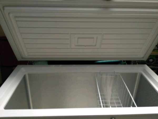 Kulkas Freezer Box RSA CF310