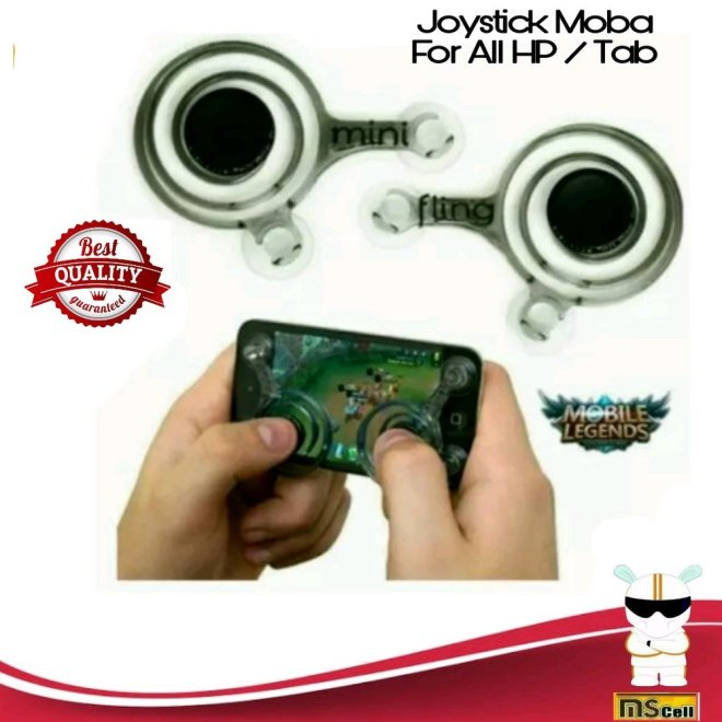 jual joystick game handpone - analog joy stik stick gamer