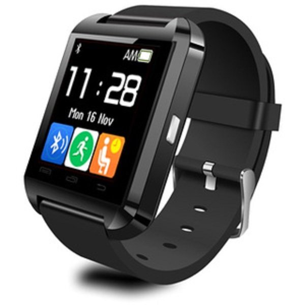 SmartWatch I One Jam Tangan Pintar For Smartphone Android IOS U8 HOT