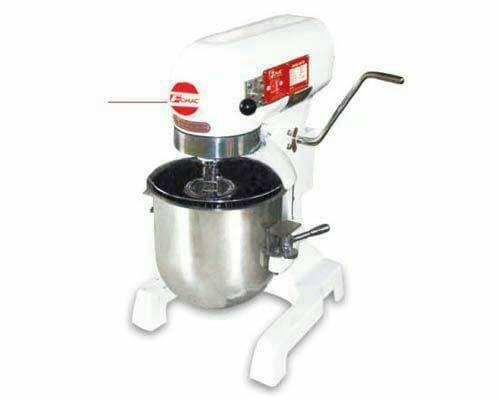 Mixer Mesin Mixer Fomac DMX-H20 Kapasitas 20 Liter  atau  Pengaduk Adonan Roti