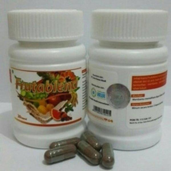 new FRUTABLEND- FRUTA BLEND- HWI ORIGINAL herbal