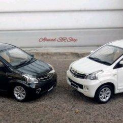 Grand New Avanza Ceper All Alphard 3.5 Q Diskusi Barang Diecast Miniatur Mobil Toyota Skala 43 By Auto2000