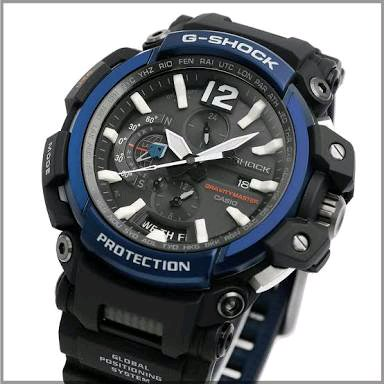 Jam Tangan Casio G-Shock  Original GPW-2000-1a2  bluetooth