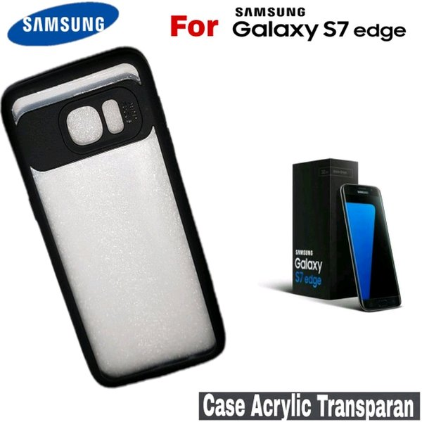 Case Samsung Galaxy S7 Edge EDGE